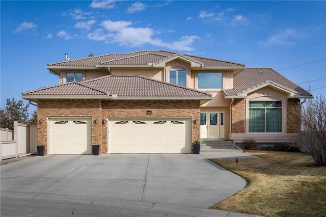 535 Hawkside Mews NW, Calgary, AB T3G 3R9 (#C4256502) :: Redline Real Estate Group Inc