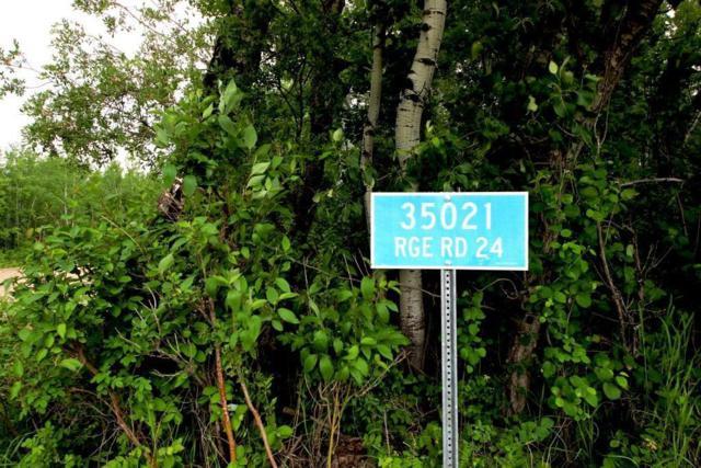 35021 Rr24, Rural Red Deer County, AB T4G 1T8 (#C4256550) :: Redline Real Estate Group Inc