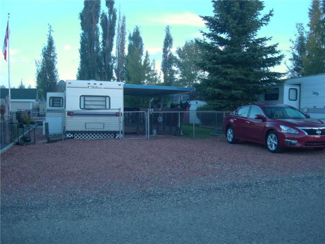 503 Carefree Resort, Rural Red Deer County, AB T4G 0K6 (#C4256581) :: Redline Real Estate Group Inc