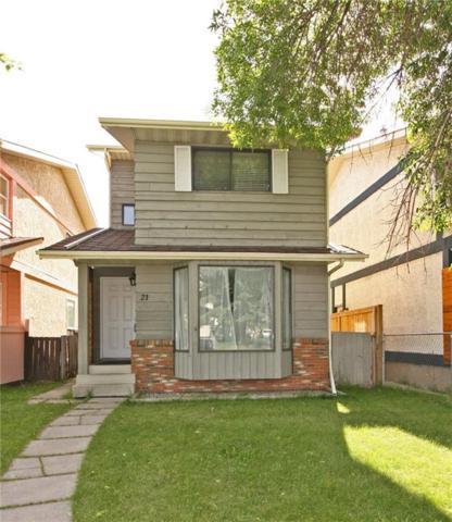 21 Templegreen Road NE, Calgary, AB T1Y 4Y9 (#C4256588) :: Redline Real Estate Group Inc