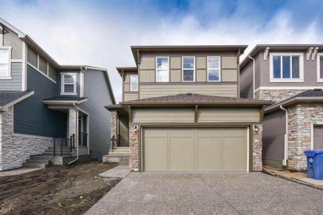 112 Legacy Manor SE, Calgary, AB T2X 2E7 (#C4256589) :: The Cliff Stevenson Group