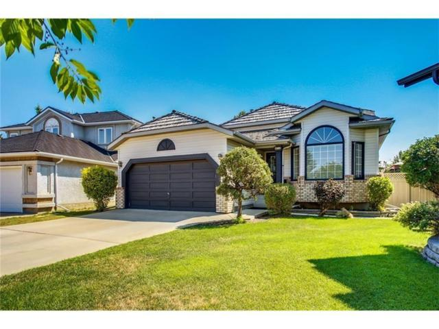 412 Diamond Bay SE, Calgary, AB T2J 7B5 (#C4256598) :: Virtu Real Estate