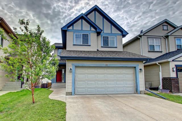 78 Evansbrooke Terrace NW, Calgary, AB T3P 1H1 (#C4256620) :: The Cliff Stevenson Group