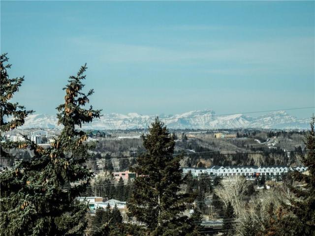 5223 23 Avenue NW, Calgary, AB T3B 0Y7 (#C4256632) :: The Cliff Stevenson Group