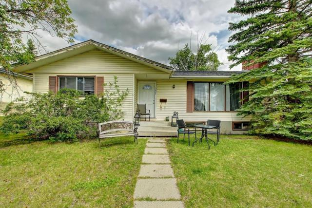 5824 Dalgetty Drive NW, Calgary, AB T3A 1J3 (#C4256639) :: Redline Real Estate Group Inc