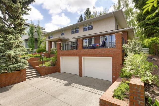 4404 Britannia Drive SW, Calgary, AB T2S 1J1 (#C4256644) :: Virtu Real Estate