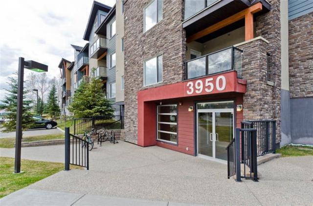 3950 46 Avenue NW #312, Calgary, AB T3A 0L9 (#C4256645) :: Calgary Homefinders