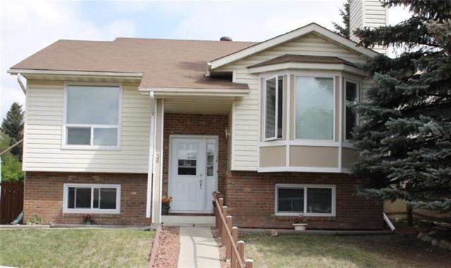 36 Fallswater Crescent NE, Calgary, AB T3J 1B6 (#C4256668) :: Redline Real Estate Group Inc