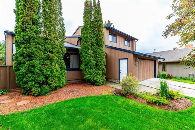 224 Deercroft Place SE, Calgary, AB T2J 5W5 (#C4256670) :: The Cliff Stevenson Group
