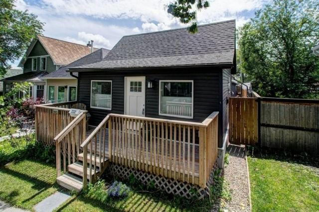 903 20 Avenue SE, Calgary, AB T2G 1M4 (#C4256678) :: Redline Real Estate Group Inc