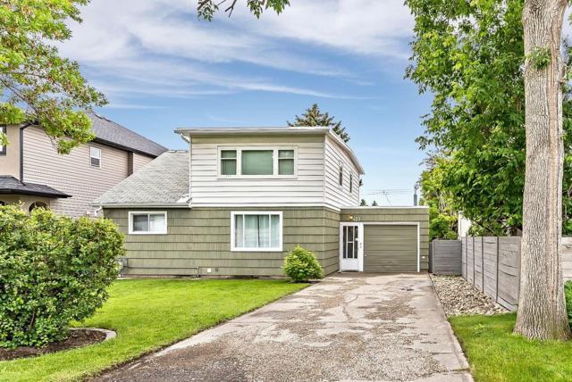423 51 Avenue SW, Calgary, AB T2V 0A2 (#C4256751) :: Redline Real Estate Group Inc