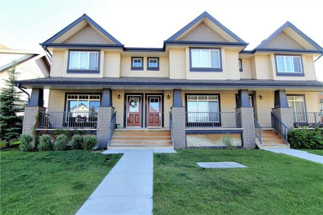 157 Copperpond Heights SE, Calgary, AB T2Z 1C4 (#C4256752) :: Redline Real Estate Group Inc