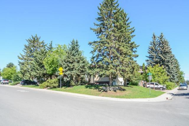 4004 13 Avenue SW, Calgary, AB  (#C4256757) :: Redline Real Estate Group Inc