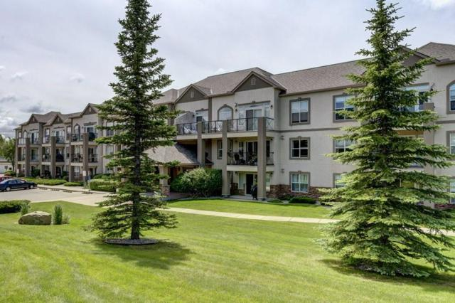 303 Arbour Crest Drive NW #2308, Calgary, AB T3G 5G4 (#C4256768) :: Redline Real Estate Group Inc
