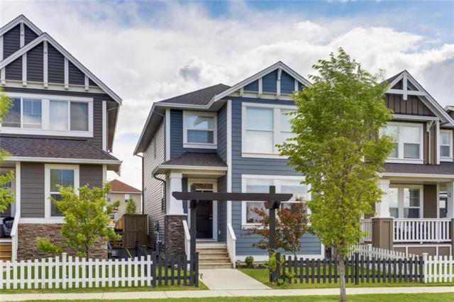 1875 Reunion Boulevard NW, Airdrie, AB T4B 0X7 (#C4256770) :: Redline Real Estate Group Inc