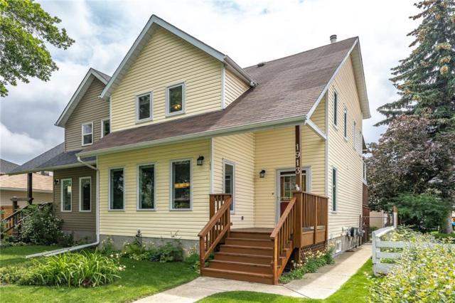 1913 Broadview Road NW, Calgary, AB T2N 3H6 (#C4256791) :: Redline Real Estate Group Inc