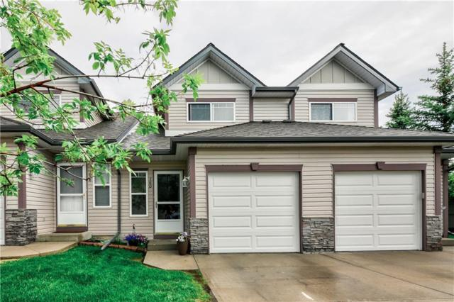 160 Millview Green SW, Calgary, AB T2W 3W1 (#C4256814) :: The Cliff Stevenson Group