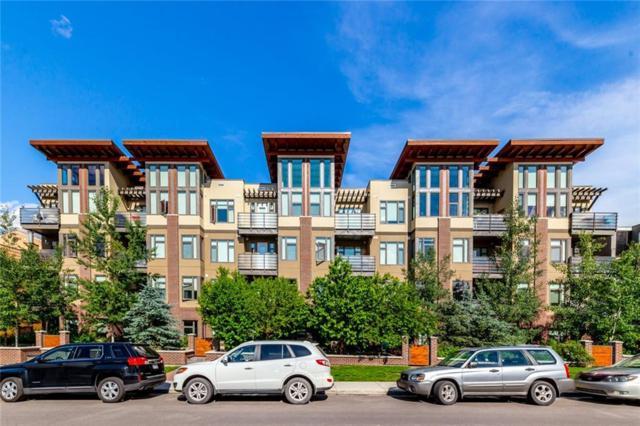 1720 10 Street SW #110, Calgary, AB T2T 3E8 (#C4256817) :: Redline Real Estate Group Inc