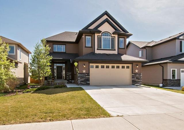 105 Wildrose Drive, Strathmore, AB T1P 0C8 (#C4256831) :: Virtu Real Estate