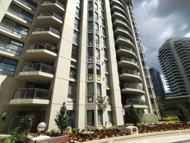 1108 6 Avenue SW #214, Calgary, AB T2P 5K1 (#C4256841) :: Redline Real Estate Group Inc
