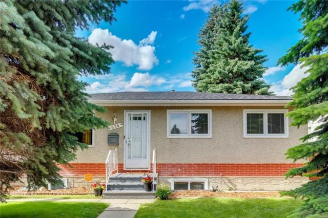 636 Aurora Place SE, Calgary, AB T2J 1A2 (#C4256854) :: The Cliff Stevenson Group