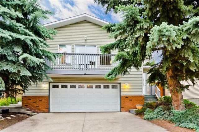 8 Hawkhill Way NW, Calgary, AB T3G 2T6 (#C4256868) :: Redline Real Estate Group Inc