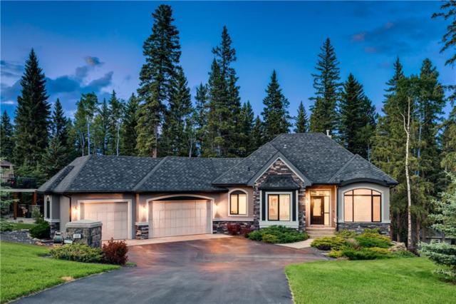 152 Hawks Landing Drive, Priddis Greens, AB T0L 1W0 (#C4256883) :: Virtu Real Estate