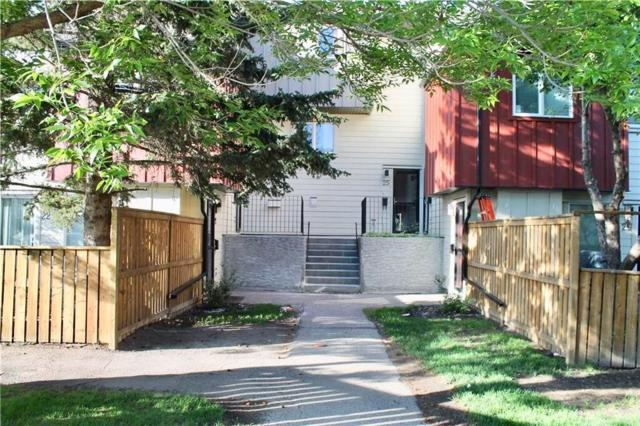 4740 Dalton Drive NW #21, Calgary, AB T3A 2H4 (#C4256895) :: Redline Real Estate Group Inc