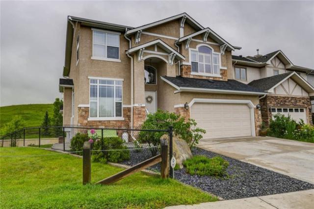 529 Discovery Ridge Boulevard SW, Calgary, AB T3H 5X6 (#C4256966) :: Redline Real Estate Group Inc