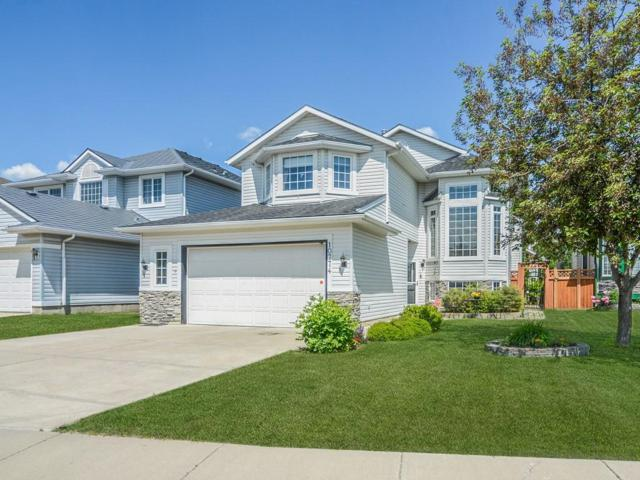 10774 Valley Springs Road NW, Calgary, AB T3B 5R2 (#C4257012) :: The Cliff Stevenson Group