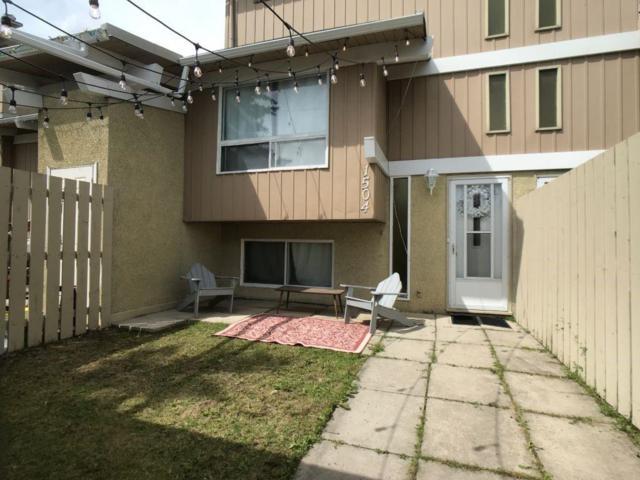 11010 Bonaventure Drive SE #1504, Calgary, AB T2J 3A8 (#C4257030) :: Redline Real Estate Group Inc