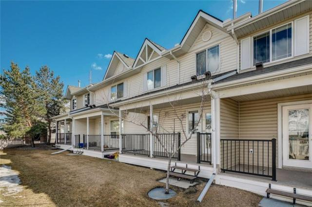 950 Arbour Lake Road NW #106, Calgary, AB T3G 5B3 (#C4257039) :: Redline Real Estate Group Inc