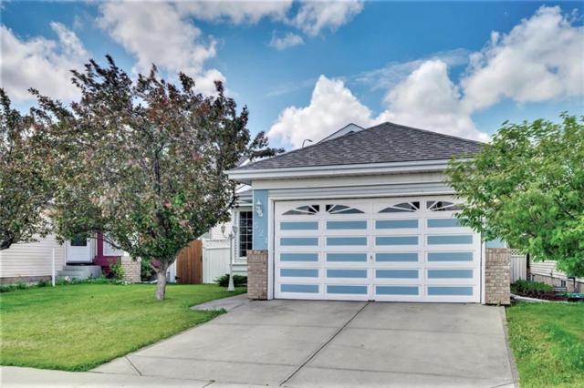 521 Coral Keys Villa(S) NE, Calgary, AB T3J 3L9 (#C4257053) :: Redline Real Estate Group Inc