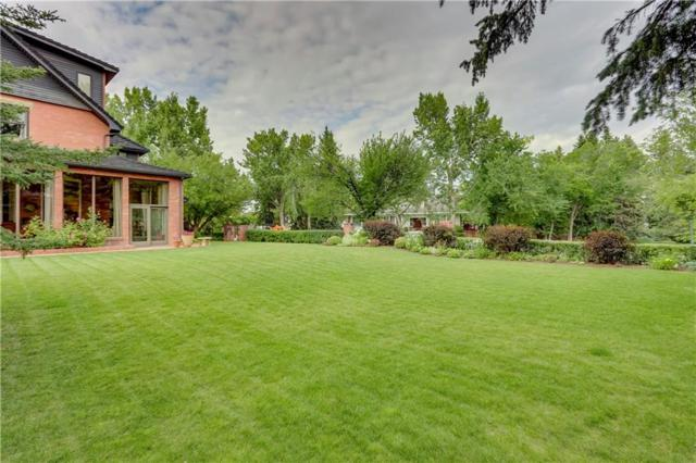 2711 Wolfe Street SW, Calgary, AB T2T 3R8 (#C4257059) :: Calgary Homefinders