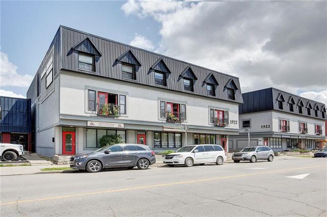 1922 9 Avenue SE #1, Calgary, AB T2G 0V2 (#C4257084) :: The Cliff Stevenson Group