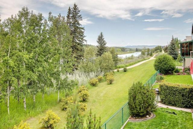 117 West Terrace Point(E), Cochrane, AB T4C 1S1 (#C4257095) :: Virtu Real Estate