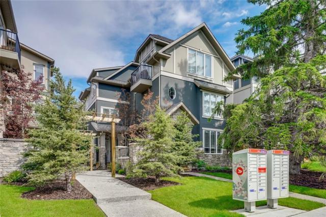 2424 30 Street SW #3, Calgary, AB T3E 2M1 (#C4257118) :: Redline Real Estate Group Inc