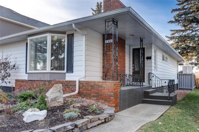 1439 Remington Road NE, Calgary, AB T2E 5K4 (#C4257119) :: Redline Real Estate Group Inc