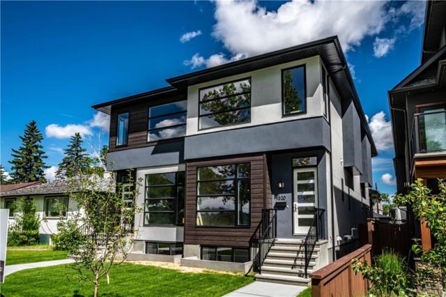 1820 Westmount Boulevard NW, Calgary, AB T2N 3G8 (#C4257125) :: Redline Real Estate Group Inc