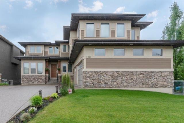 150 Chapala Point(E) SE, Calgary, AB T2X 0B8 (#C4257135) :: Redline Real Estate Group Inc