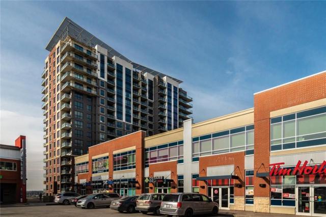 8880 Horton Road SW #1308, Calgary, AB T2V 2X4 (#C4257138) :: The Cliff Stevenson Group