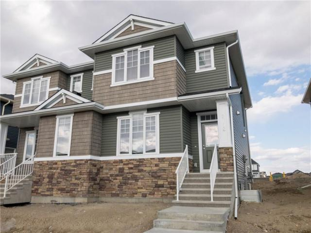 2752 Kings Heights Gate, Airdrie, AB T4A 0W4 (#C4257142) :: Redline Real Estate Group Inc
