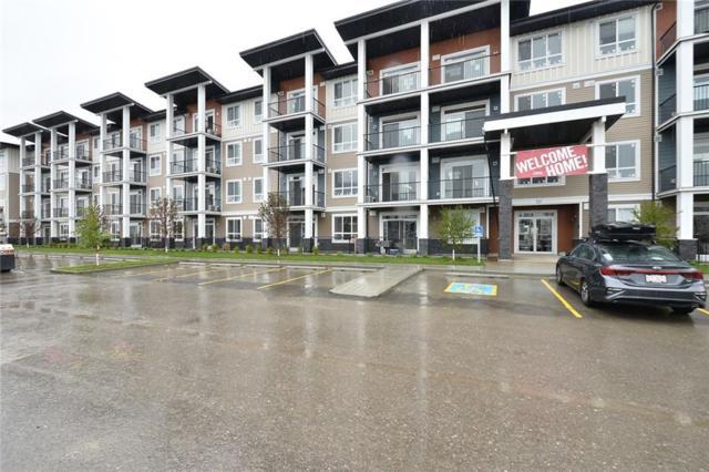 30 Walgrove Walk/Walkway SE #108, Calgary, AB T2X 4M9 (#C4257148) :: The Cliff Stevenson Group