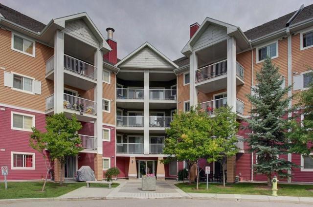10 Prestwick Bay SE #4126, Calgary, AB T2Z 0B4 (#C4257180) :: Calgary Homefinders