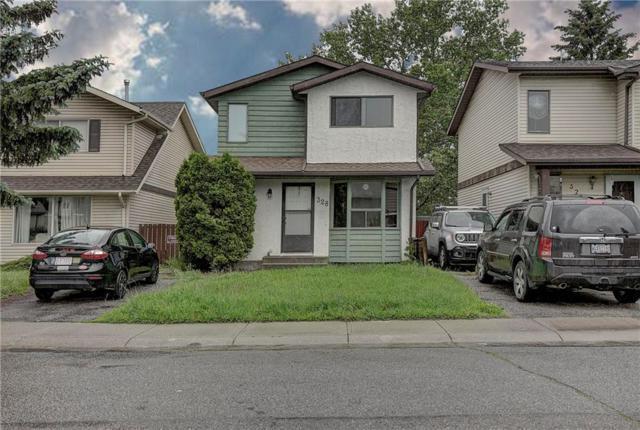 328 Abinger Crescent NE, Calgary, AB T2A 6L3 (#C4257191) :: Redline Real Estate Group Inc