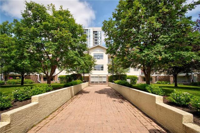 2144 Paliswood Road SW #222, Calgary, AB T2V 5K2 (#C4257198) :: Redline Real Estate Group Inc