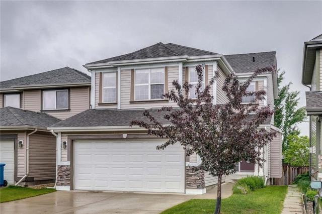 123 Covehaven Terrace NE, Calgary, AB T3K 0B2 (#C4257205) :: The Cliff Stevenson Group