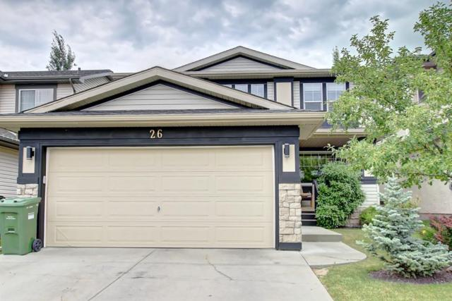 26 Chapala Grove SE, Calgary, AB T2X 3V5 (#C4257215) :: Redline Real Estate Group Inc