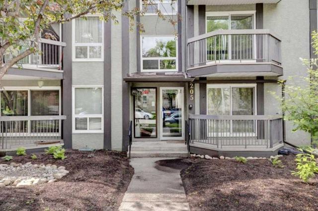 205 5 Avenue NE #204, Calgary, AB T2E 0K7 (#C4257221) :: The Cliff Stevenson Group