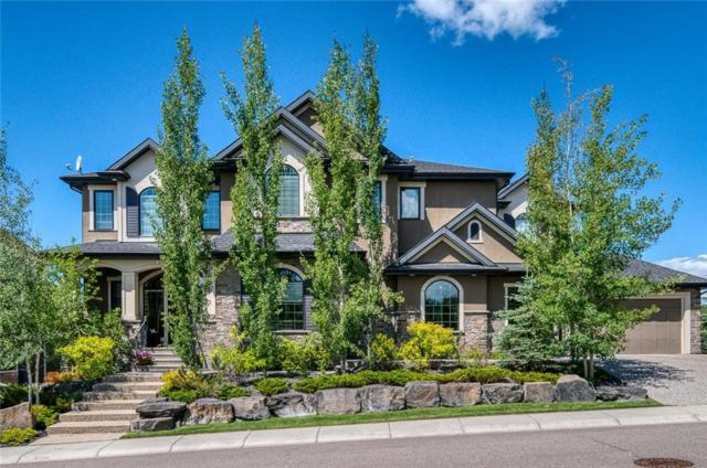 18 Spirit Ridge Lane SW, Calgary, AB T3H 0N4 (#C4257231) :: Redline Real Estate Group Inc